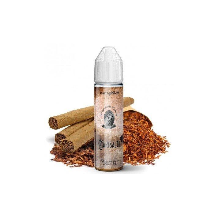 Aroma ADG Shot Series Garibaldi Orgánico Microfiltrado 20ml