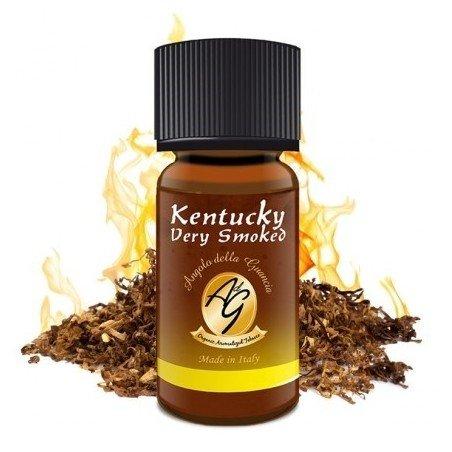Aroma ADG Kentucky Very Smoked Concentrado Orgánico Microfiltrado 10ml