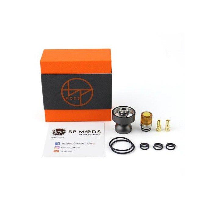 Pioneer RTA Extension Kit