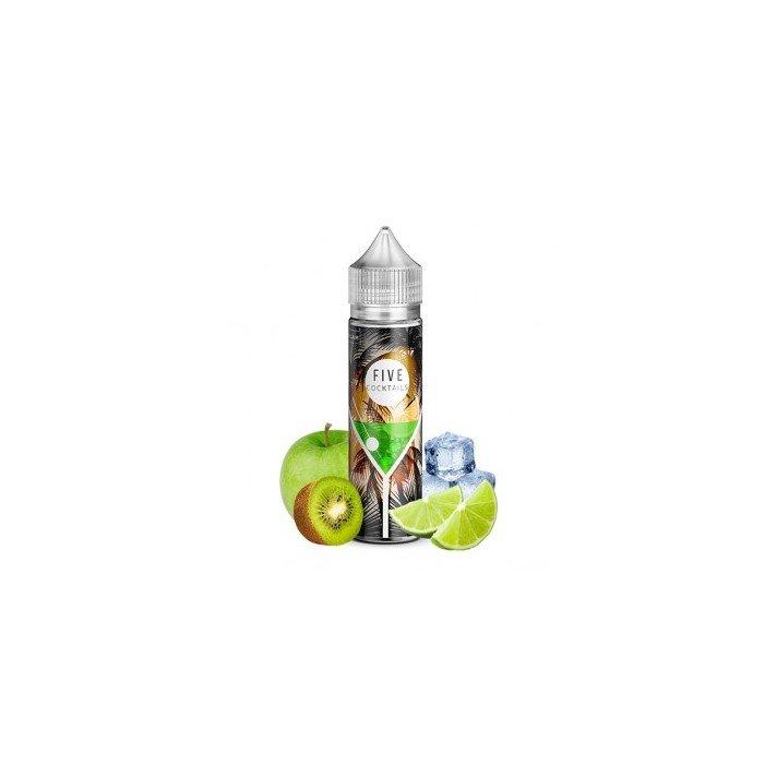 Vert Five Cocktails By Vape Flam 50ml (shortfill)