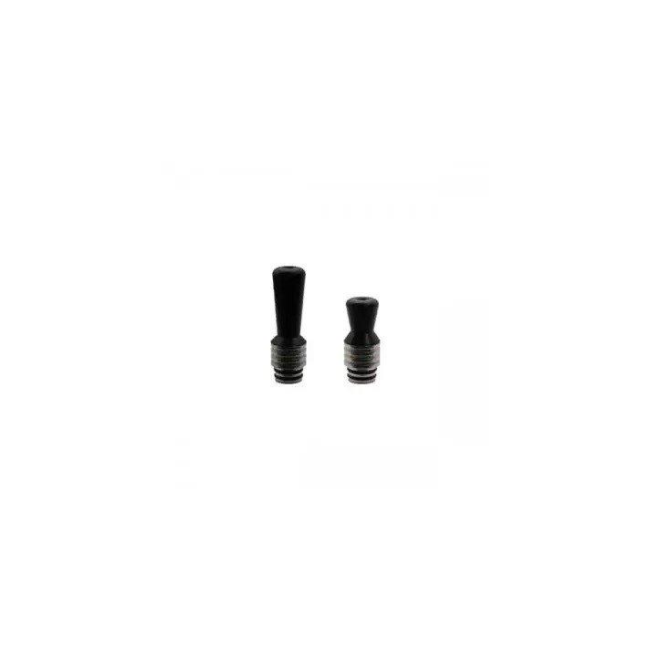 Drip Tip MTL T2 Black Reewape