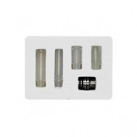 Drip Tip MTL T1 Clear Reewape