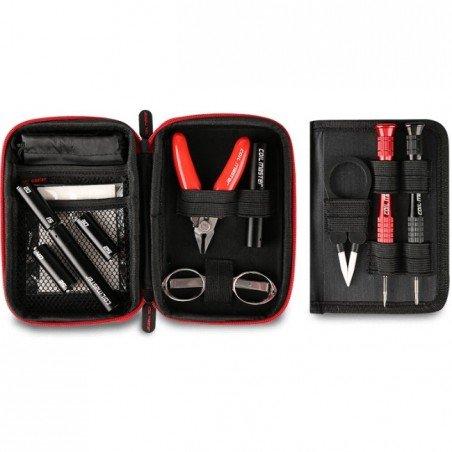Coil Master DIY Kit Mini  - Kit herramientas