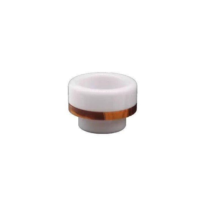 Drip Tip 810 Resina e Imitación de Madera