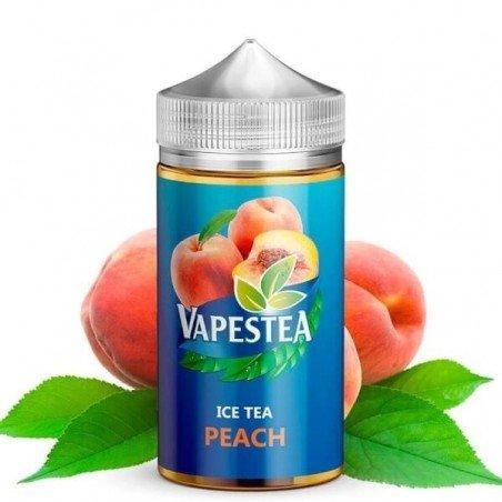 Ice Tea Peach Vapestea by 3B Juice 180ml