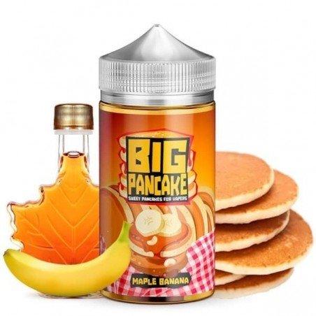 Mapple Banana Big Pancake by 3B Juice 180ml (shortfill)