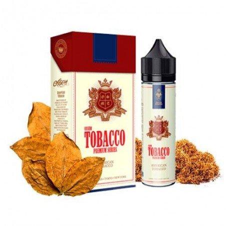 Ossem Juice American Tobacco 50ml (shortfill)