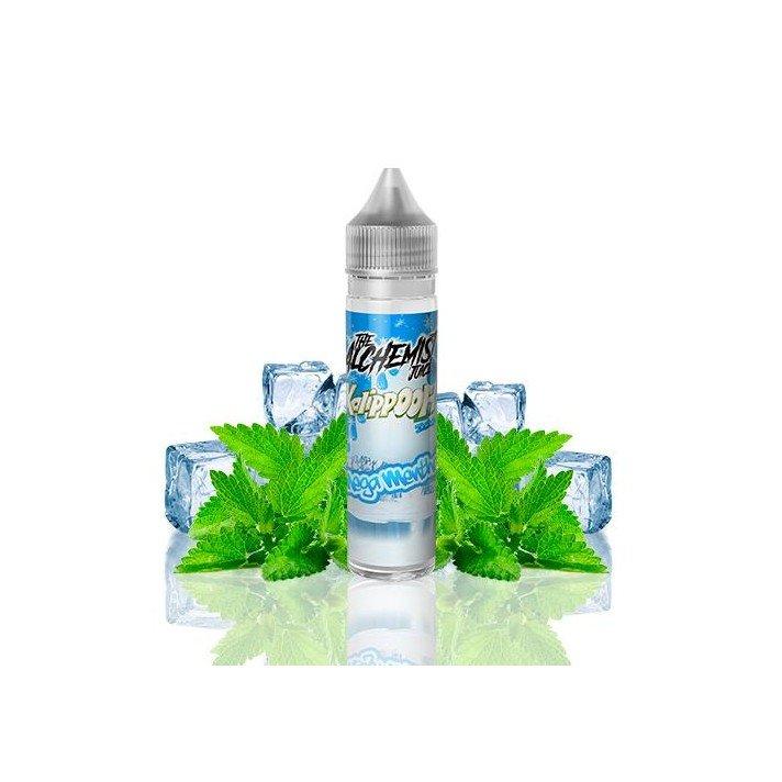 Kalippooh Duo Ice Mega Menthol 50ml (shortfill)