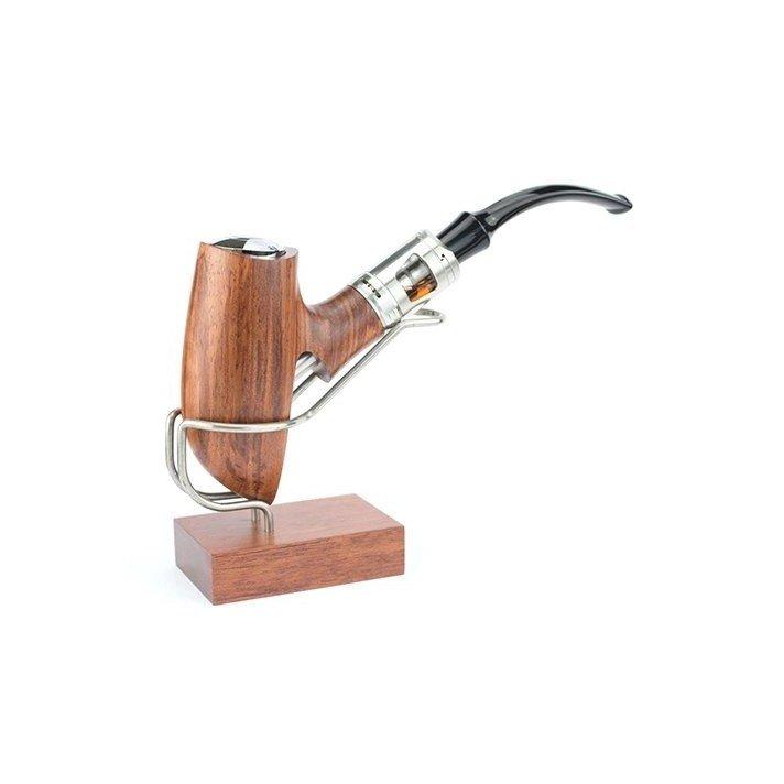Epipa Mecánica Scarecrow Palo Rosa 22mm 18650 Creavap