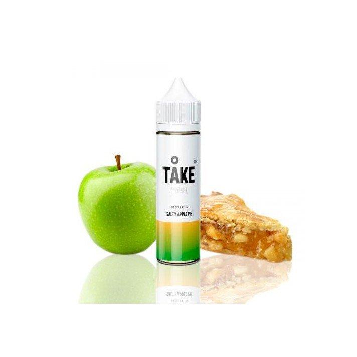 Take Mist Salty Apple Pie 50 ml (shortfill)