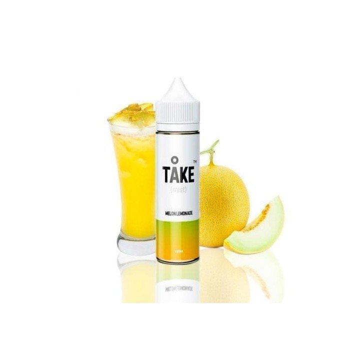 Take Melon Lemonade 50 ml (shortfill)