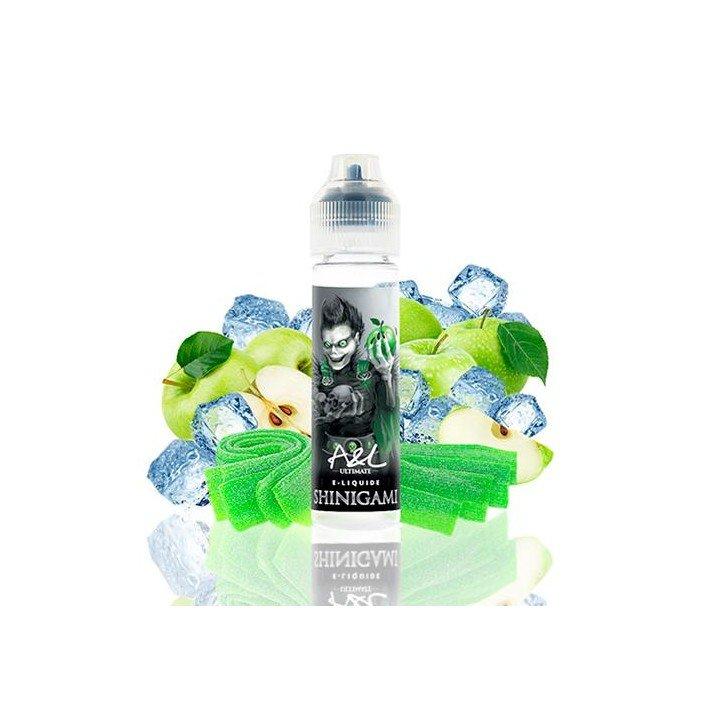 A&L Ultimate E-Liquids Shinigami 50ml (shortfill)