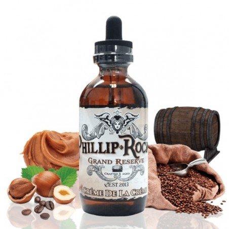 Grand Reserve Creme de la Creme Phillip Rocke 50ml (shortfill)
