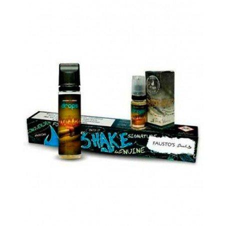 Faustos Deal Shake 'n' Vape - Drops  60ml 3 mg