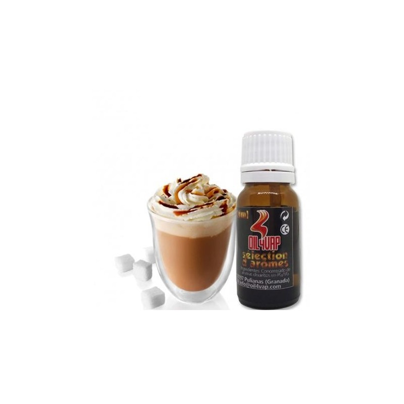 Aroma Capuccino V2 Oil4Vap