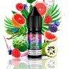 Just Juice Nic Salt Exotic Fruits Cherimoya Grapefruit Sales de nicotina 10ml