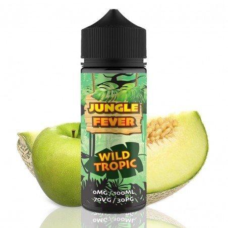 Jungle Fever Wild Tropic 100ml (shortfill)