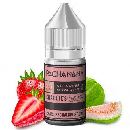 Aroma Strawberry Guava Jackfruit Pacha Mama 30ml