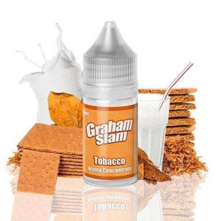 Aroma Graham Slam Tobacco by Mamasan 30ml