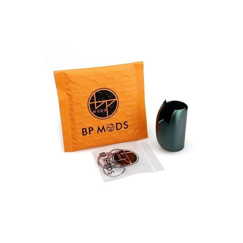 Carcasa Exterior Hilt Mosfet 18350 BP Mods