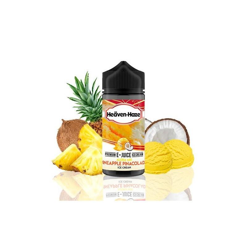 Heaven Haze Aloha Mix 100ml (Shortfill)