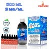 Base Fast4Vap 200ml Con Nicokits