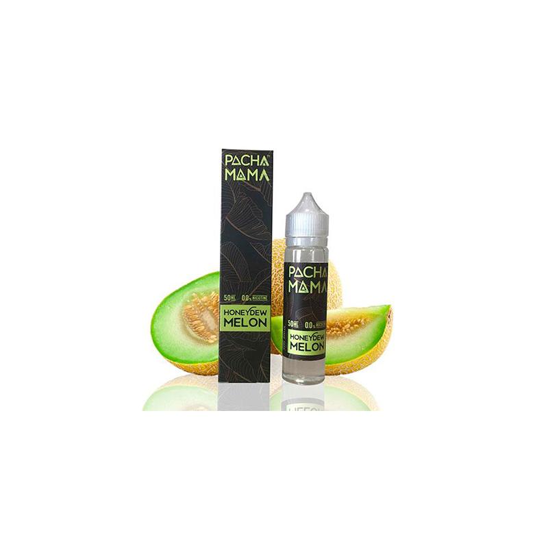 Honeydew Melon Subohm - Pachamama 50ml - 60ml