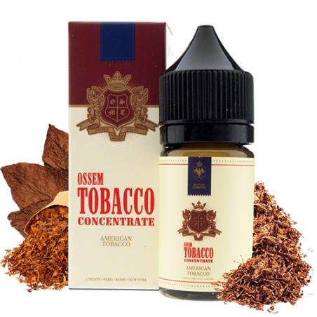 American Tobacco Aroma Ossem Juice 30ml