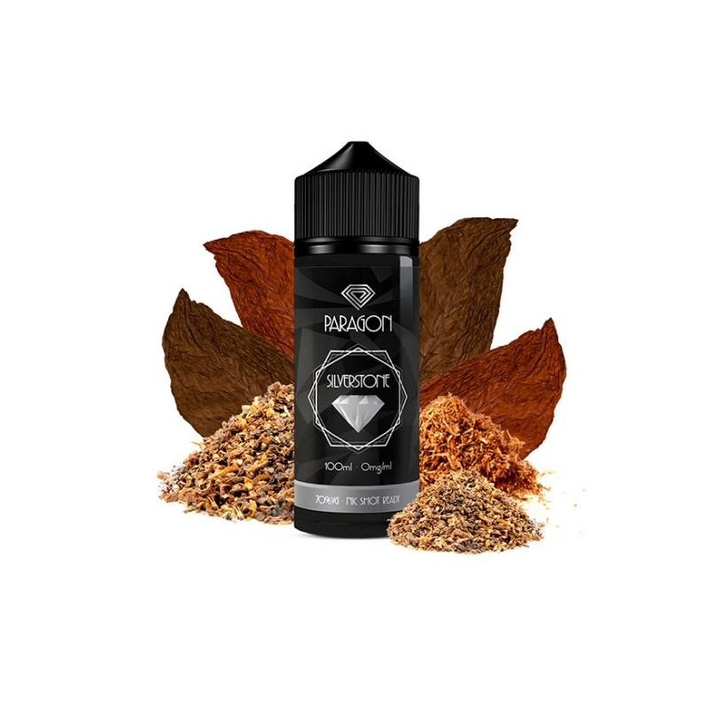 Holy Gold Paragon E-Liquids 100ml (shortfill)