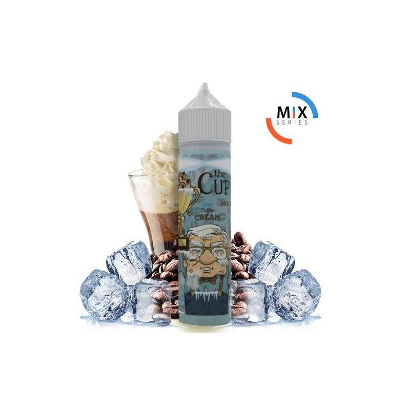 The Cup Ice 50ml Mix Series - Vaporart
