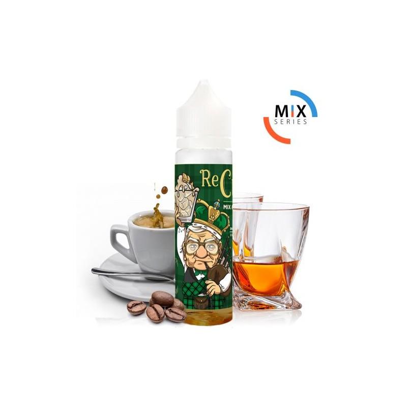 Re Cup - Mix Series 50ml. - Vaporart