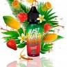 Exotic Fruits Strawberry & Curuba - Just Juice 50ml 0mg