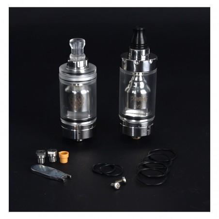Penodat V2 Full kit 1+1 RTA MTL