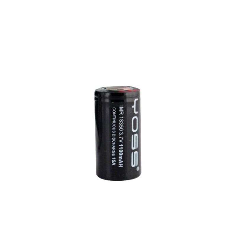 Batería Yoss 18350