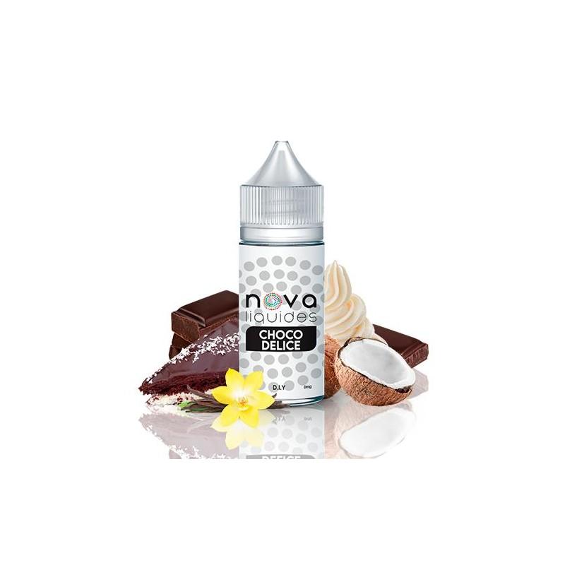 Aroma Choco Delice Nova Eliquids 30ml