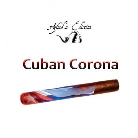 Aroma Azhad's Elixir Cuban Corona 10ml