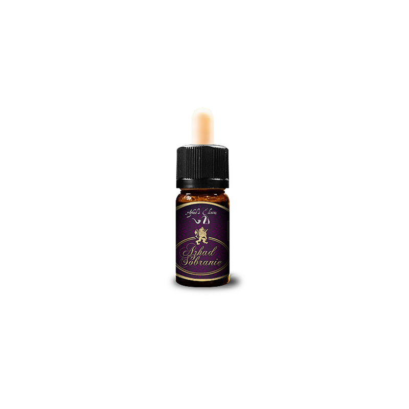 Aroma Azhad's Elixir Azhad Sobraine 10ml