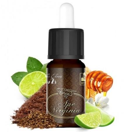 Aroma Azhad's Elixir Ape Virginia 10ml