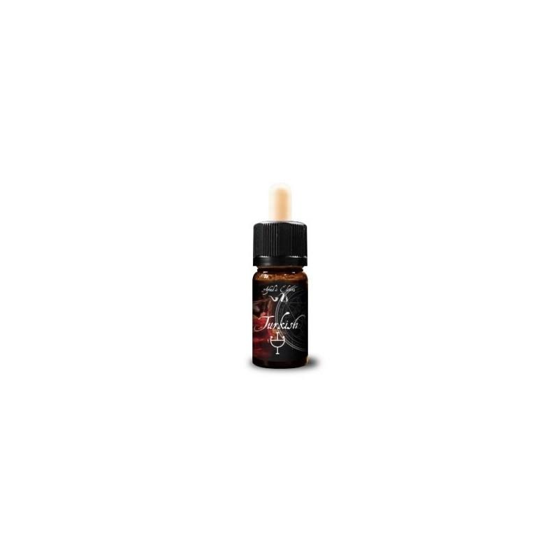 Aroma Azhad's Elixir Pure Turkish 10ml