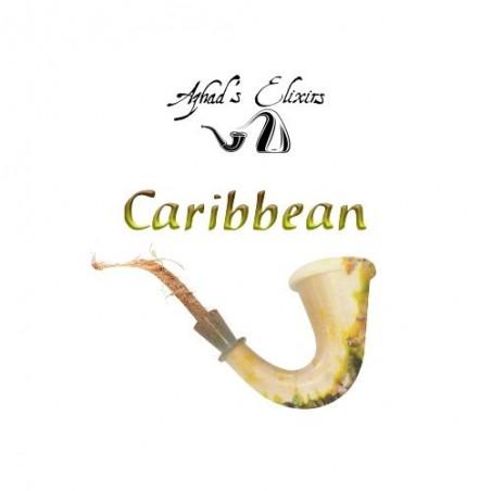 Aroma Azhad's Elixir Caribbean Signature 10ml