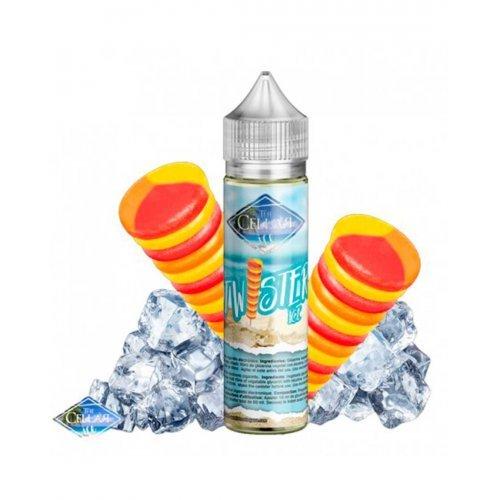 Ice Twister - The Cellar Juice  0 mg 50ml
