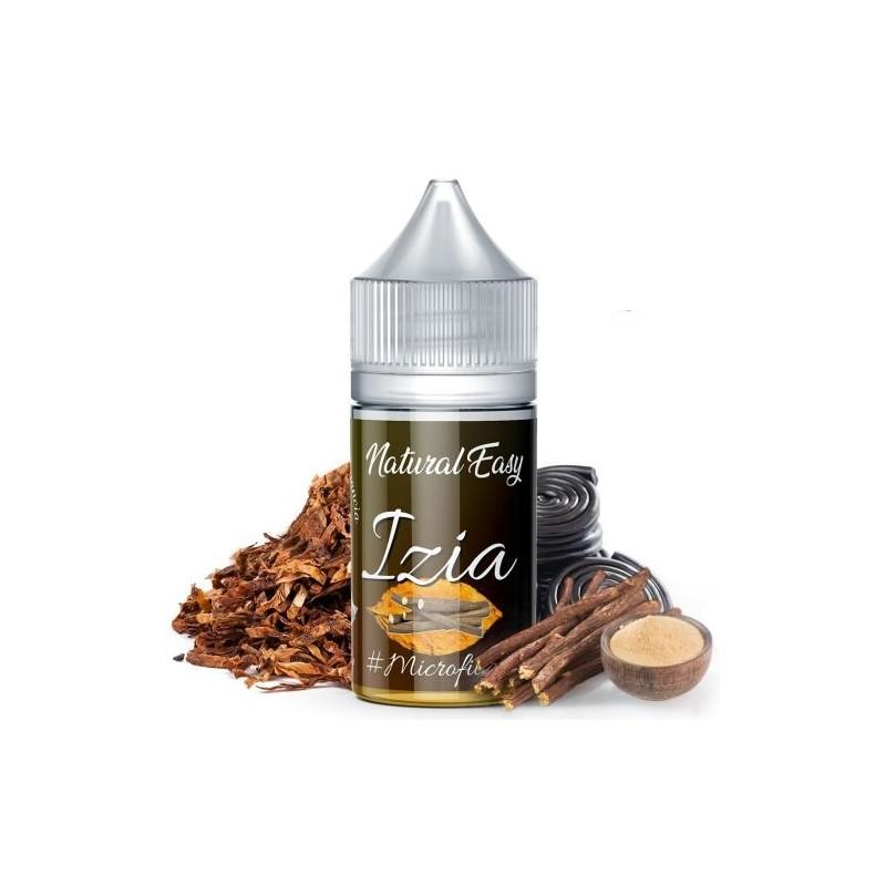 Izia - Mini Shot Series ADG Angolo della Guancia 10 ml