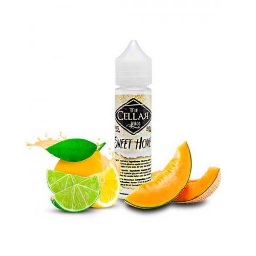 Sweet Home - The Cellar Juice 0 mg 50 ml