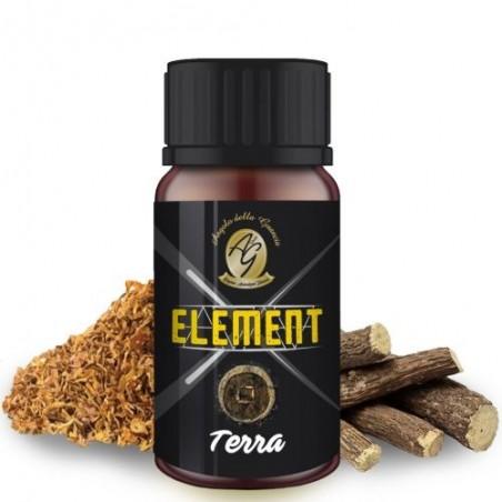 Aroma Orgánico Terra Element 10ml