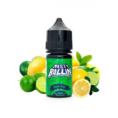 Hippie Trail - Nasty Juice Aroma  30 ml