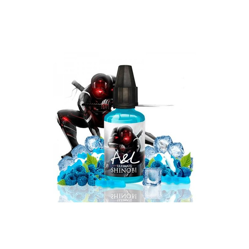 Aroma Ultimate Shinobi A&L 30 ml