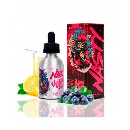 Wicked Haze - Nasty Juice 0 mg 50ml / 60ml