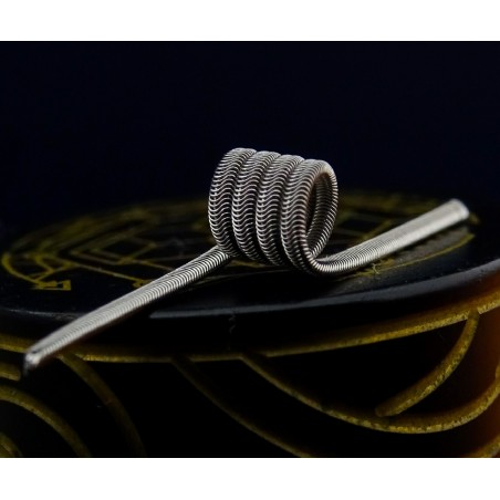 Top22 Astur Coils 0.20 Dual Coil 0.36 Single Coil