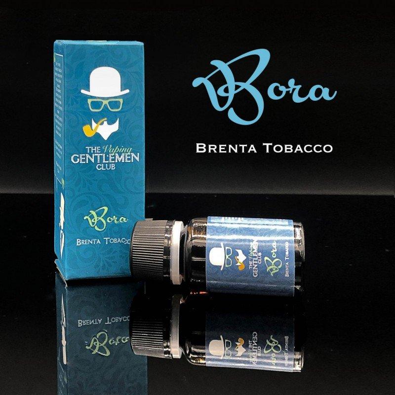 Bora The Vaping gentlemen club Aroma Orgánico TVGC 11ml
