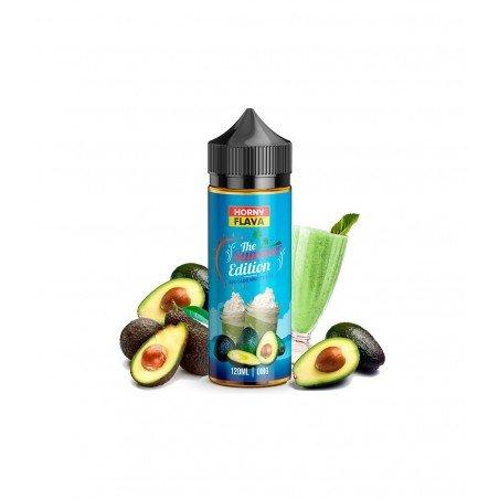 Avocado Smoothies Horny Flava 100ml (shortfill)